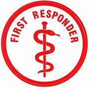 First Responder (Ersthelfer)